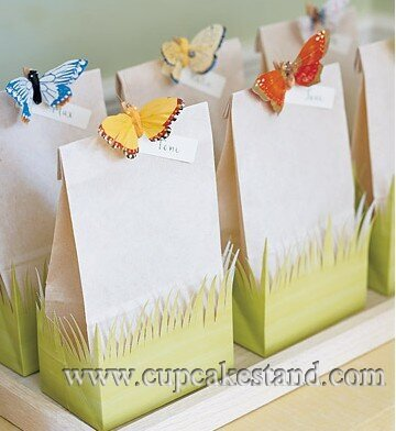 Favor party gift bag