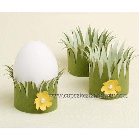 Easter Egg Display Stand